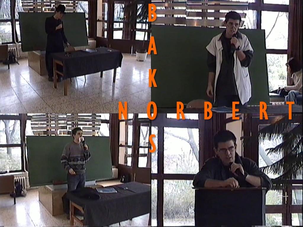 bakosnorbert